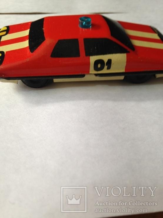 Машинки СССР, фото №7