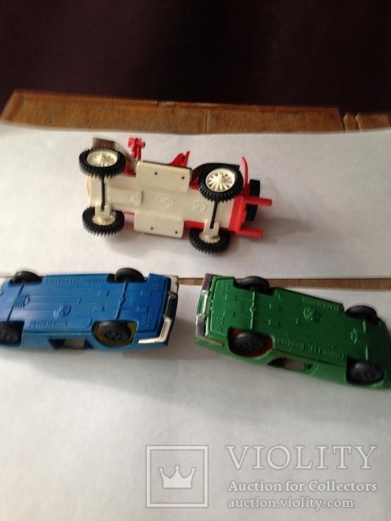Машинки СССР, фото №11