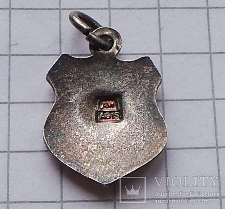 Зальцбург , жетон, фото №3