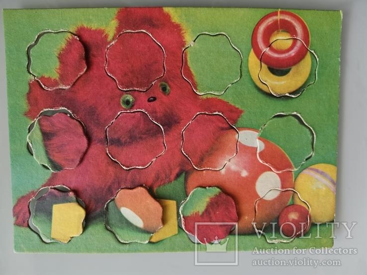 Игра Твои друзья игрушки, фото №12