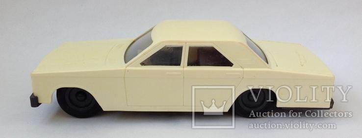 Автомобиль 27 см. СССР, фото №3