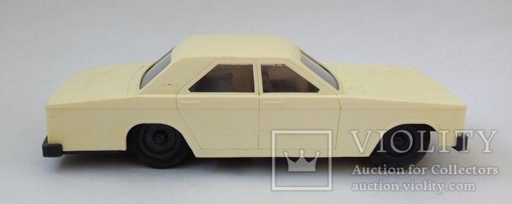 Автомобиль 27 см. СССР, фото №5