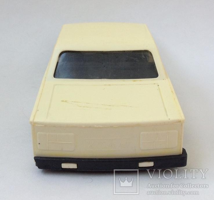 Автомобиль 27 см. СССР, фото №6