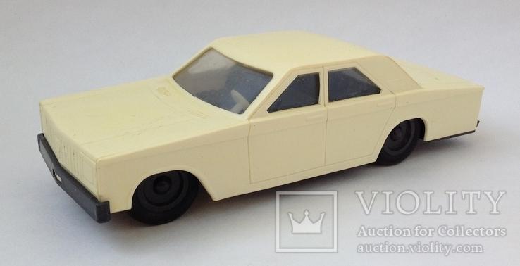 Автомобиль 27 см. СССР, фото №2