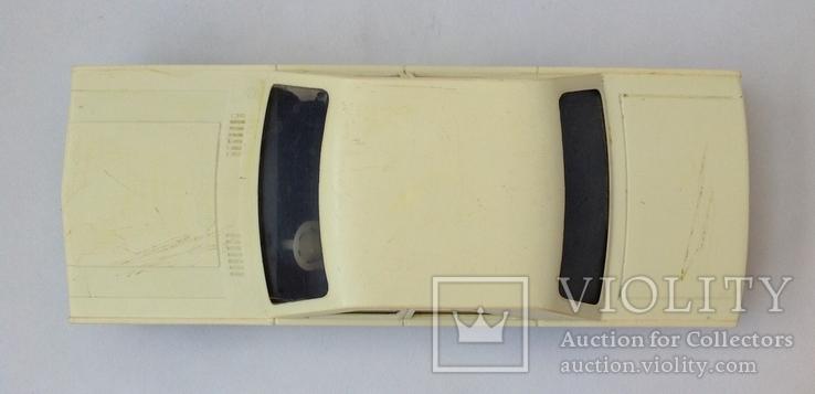 Автомобиль 27 см. СССР, фото №7