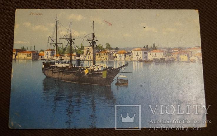 #15 Корабль Prevesa, фото №2