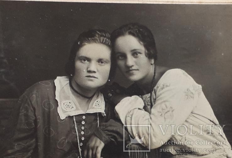 """Фотография """"Сестры"""" (14*9), фото №2"""
