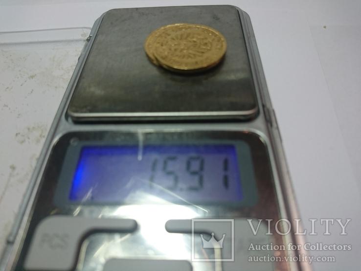20 марок 2 шт., фото №4