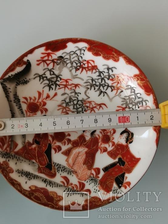 Тарелка Китая, фото №3