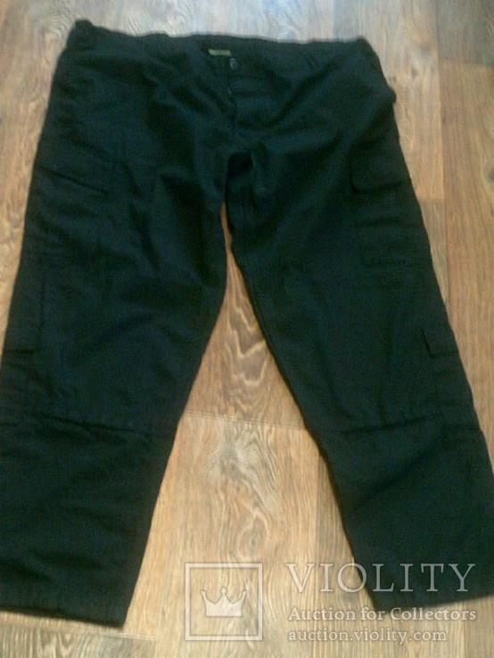 Army combat uniform - штаны большие разм.XXL, фото №2