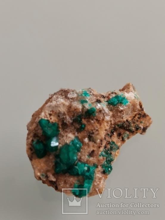 Минералы природные. 5 камней., фото №4