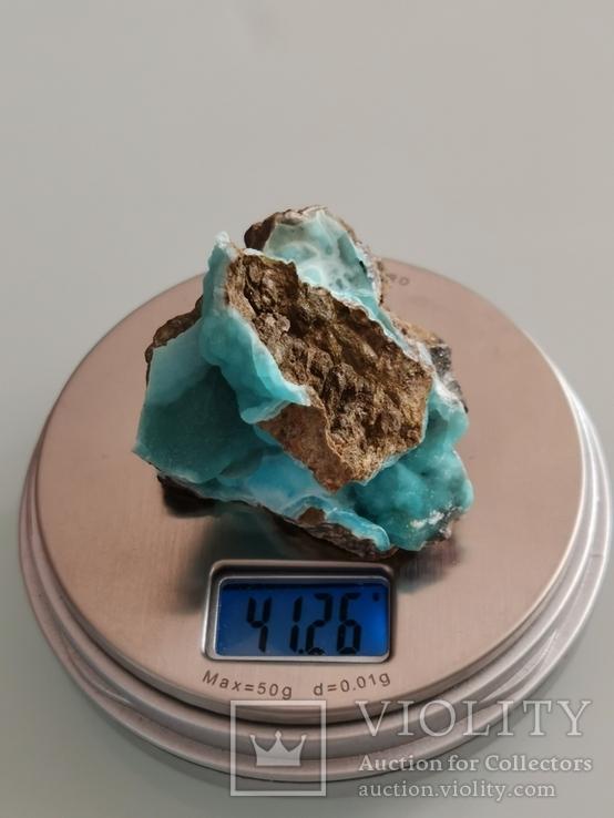 Минералы природные. 5 камней., фото №5