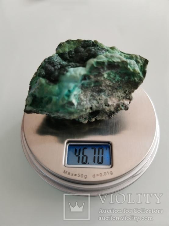 Минералы природные. 5 камней., фото №9