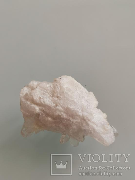 Минералы природные. 5 камней., фото №12