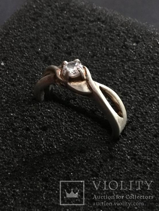 Женское колечко, фото №6