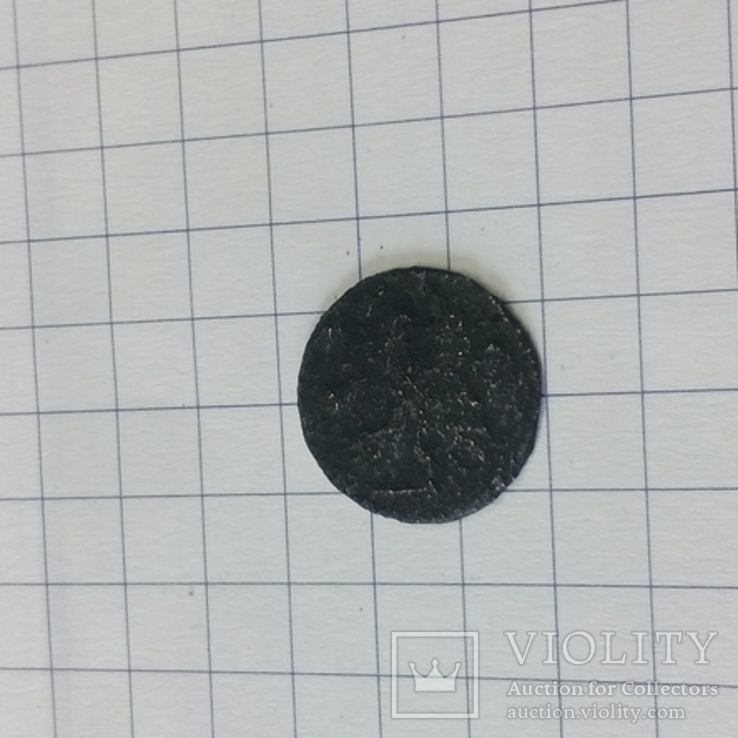 ВРП полушка 1720 г., фото №5