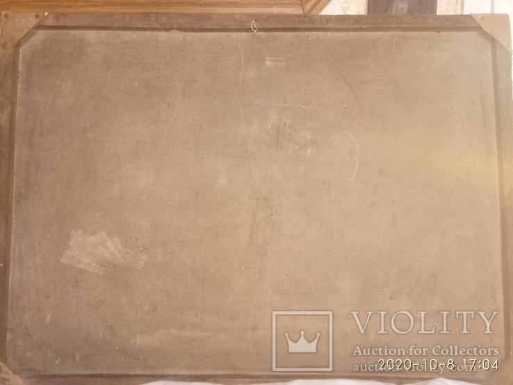 Картина маслом на холсте, фото №11
