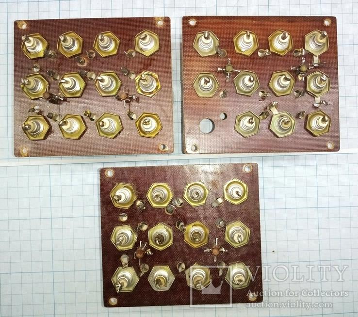 405 конденсаторы К50-20 35шт., фото №4