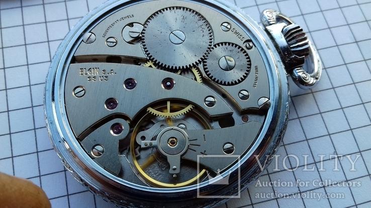 Часы машинистов поездов., фото №4