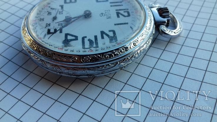 Часы машинистов поездов., фото №5