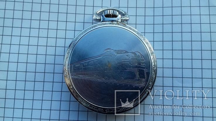 Часы машинистов поездов., фото №6