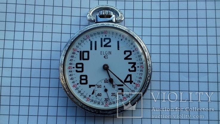 Часы машинистов поездов., фото №2