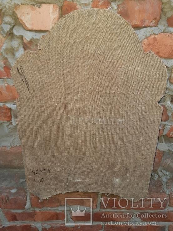 Иконная Доска 42 на 54 см., фото №3