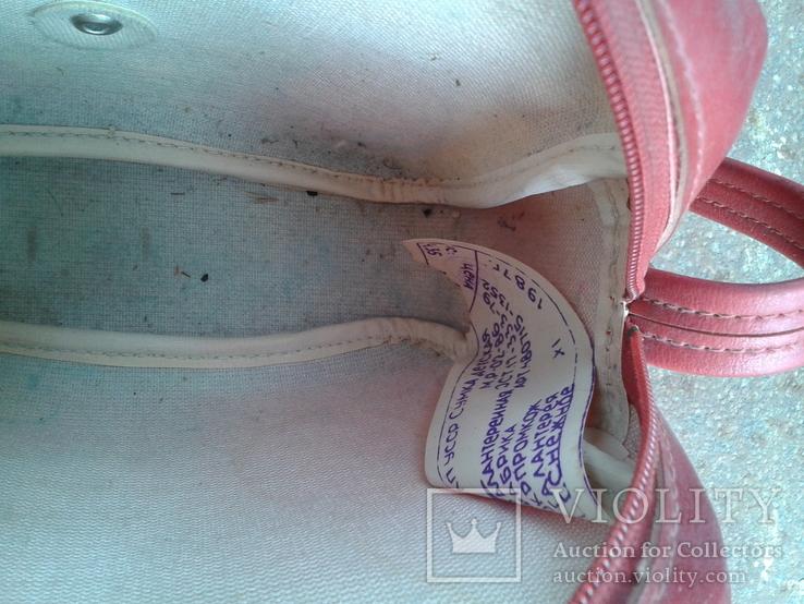 Дитяча сумка-телефон., фото №5