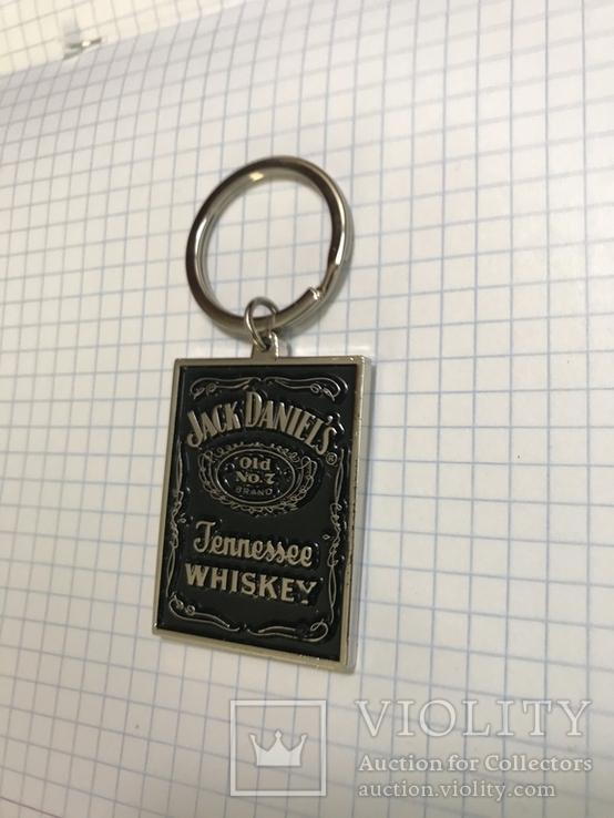 """Брелок «Jack Daniels"""", фото №4"""