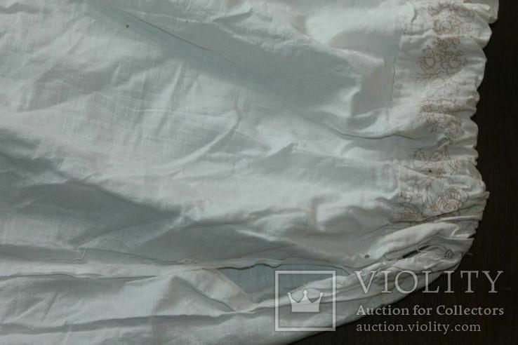 Юбка старинная №63, фото №8