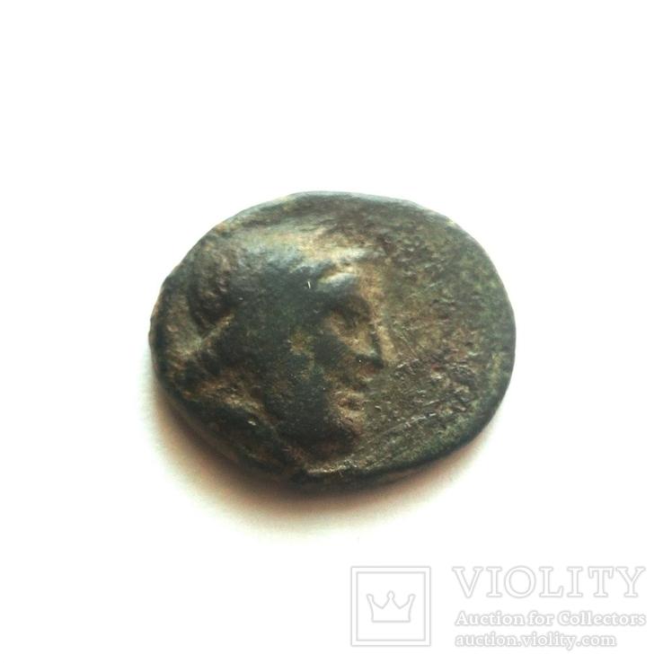 Фригия, г. Евменеи, 200 - 133 гг. до н.э., фото №2