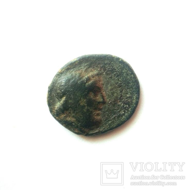 Фригия, г. Евменеи, 200 - 133 гг. до н.э., фото №5