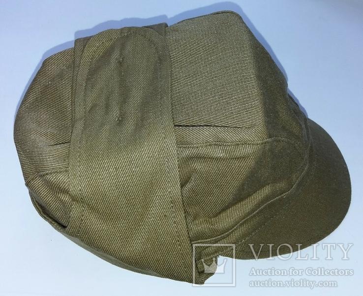 Кепка афганка 56 размер, фото №2