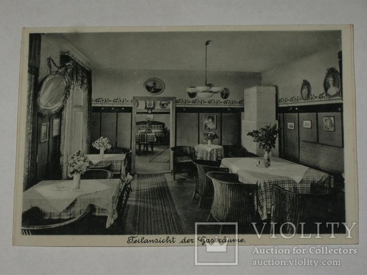 Открытка 1910-1945 год. №137, фото №2