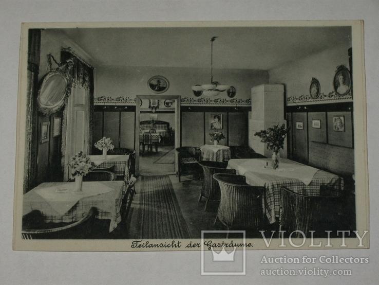 Открытка 1910-1945 год. №137, фото №3