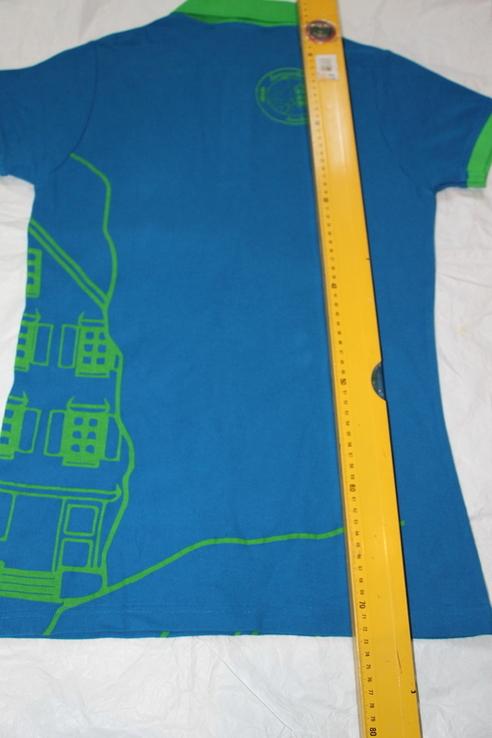 Рубашка поло ,сток,Германия(3), фото №4