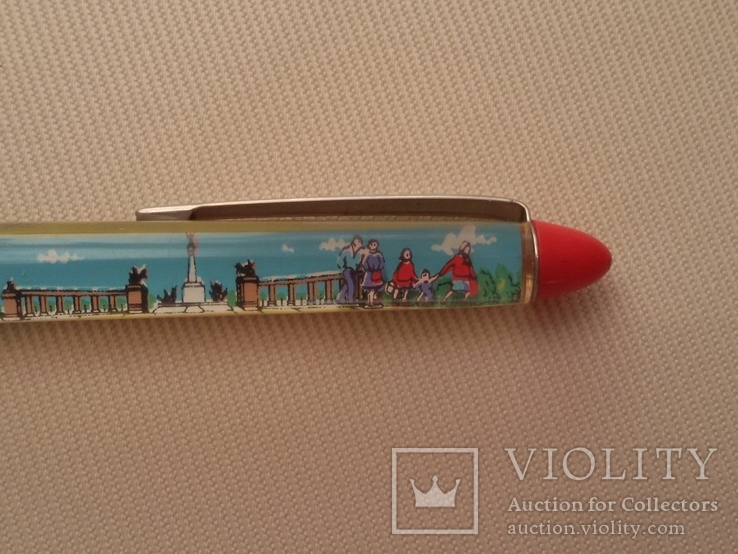 Ручка Венгрия, фото №4