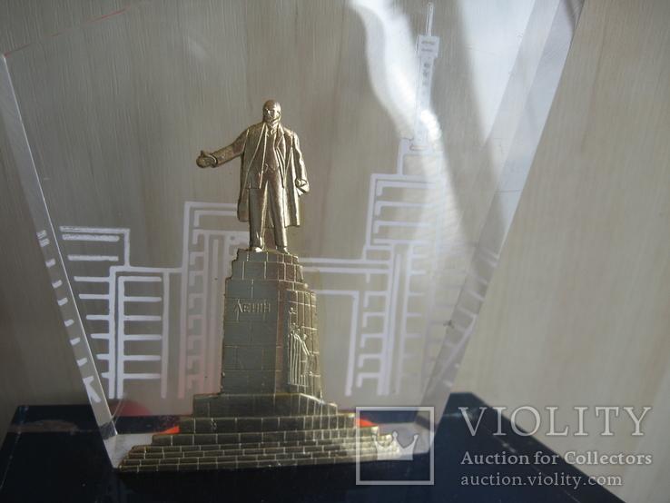 Сувенир Харьков,памятник Ленину, фото №13