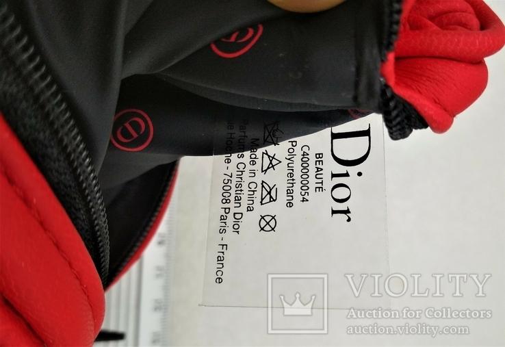 Косметичка Cristian Dior, фото №8