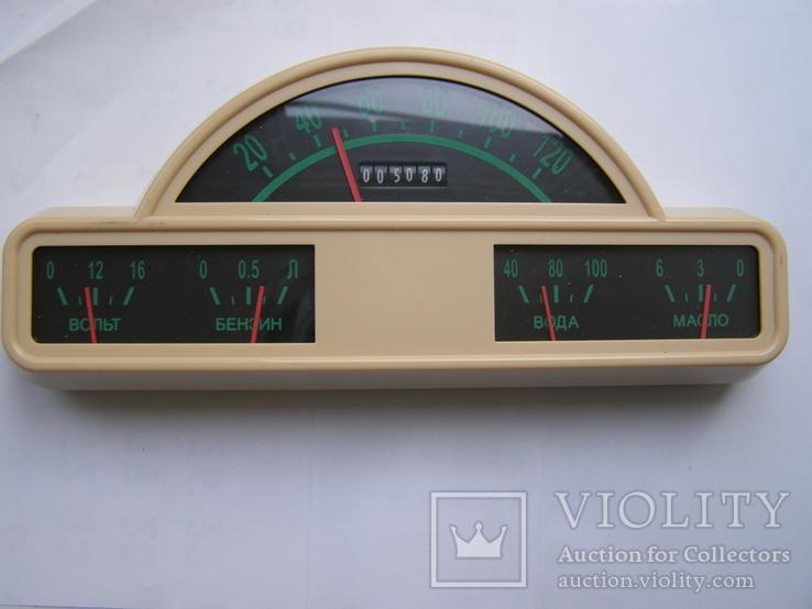 "Набор монет ""Старые советские автомобили"", 2010 г., фото №4"