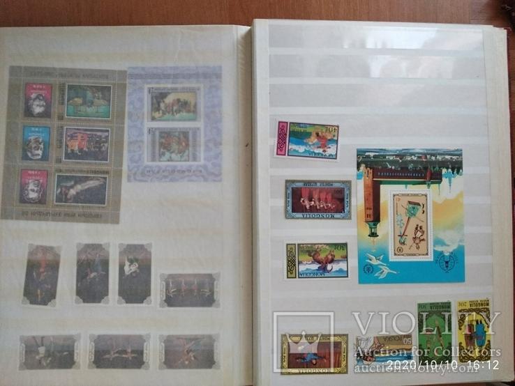Почтовые марки 2, фото №3