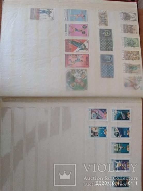 Почтовые марки 2, фото №9