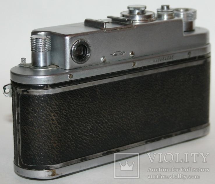 """Фотоаппарат """"Мир"""" с объективом Индустар-26М (1:2,8 f=5см), фото №5"""