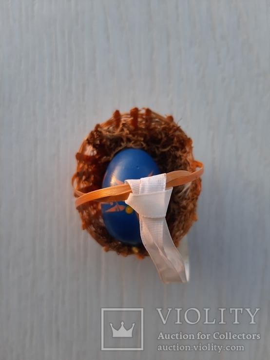 Пасхальная корзинка (Германия)_, фото №3