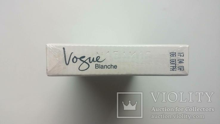 Сигареты vogue blanche купить москва сигареты купить в краснодаре недорого