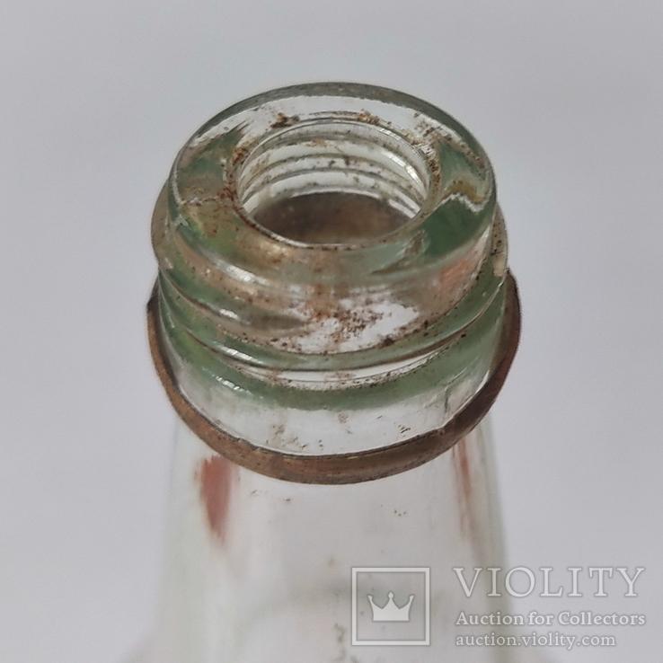 Бутылочка чарка 0,100 л Спирово, фото №4