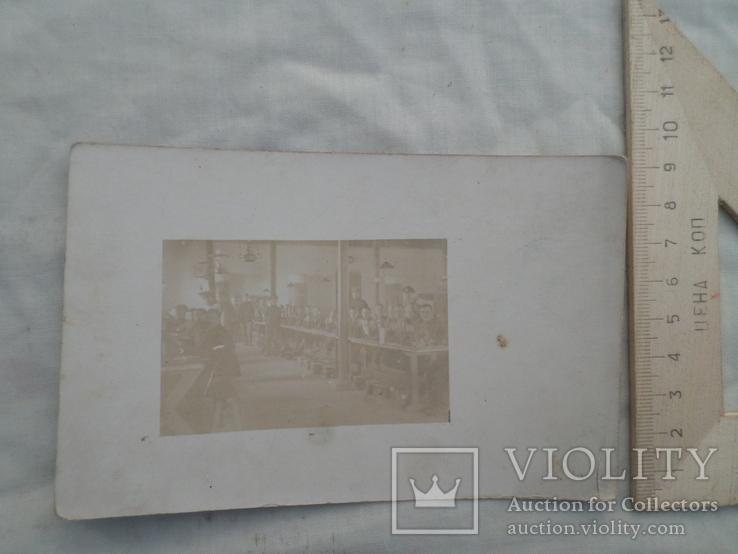 Фото № 140 солдатская столовая, фото №2