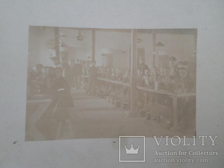 Фото № 140 солдатская столовая, фото №3