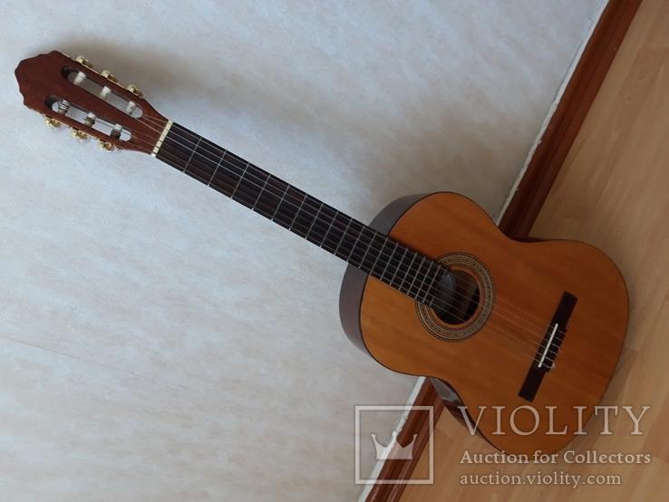 Гитара Samick, фото №2