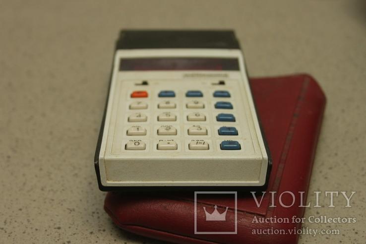 Калькулятор Б3-37 СССР, фото №6
